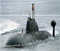 الغواصة النووية «Tigr» تستعد للعودة للأسطول الروسي.. فيديو