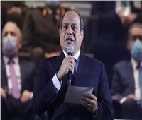 وزير الرياضة: حضور السيسي حفل افتتاح المونديال منح التنظيم رونق خاص