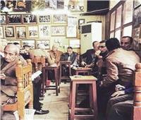 «للخلعان من البيت».. هنا نادي الرجال السري
