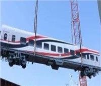 مصدر بـ«السكة الحديد»: وصول دفعة جديدة من القطارات الروسية خلال يناير