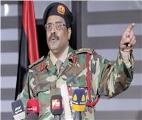 الجيش الليبي: «الوطية» أصبحت قاعدة عسكرية تركية