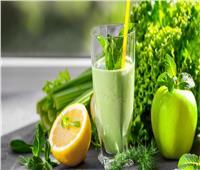 فوائد عصير «التفاح بالليمون».. أبرزها تقليل خطر الإصابة بالسكتة الدماغية