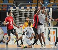 تعقيم صالة ستاد القاهرة بعد مباراة مصر وتشيلي