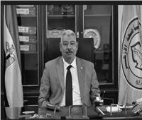 وفاة الأمين العام المساعد لجامعة الأزهر بـ«كورونا»