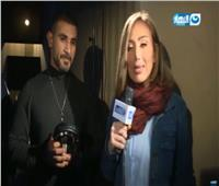 أحمد سعد مازحاً: «نفسي أتجوز مذيعة»
