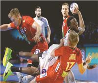 7 مباريات في الدور التمهيدي| أبرزها ديربي عربي بين المحاربين وأسود الأطلس