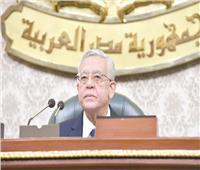 رئيس «النواب» يحيل بيان وزير التنمية المحلية للجنة البرلمانية المختصة 
