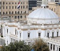عمره 155 عامًا.. قصة مبنى البرلمان المصري