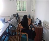 «علموهم صح».. دورة تدريبية في مهارات التسويق الإلكتروني بسفاجا