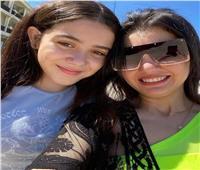 دينا فؤاد تحتفل بعيد ميلاد ابنتها زينة: «أغلى حاجة في حياتي»