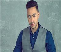 حمادة هلال يستعد لتصوير مسلسل «المداح» نهاية الشهر الجاري