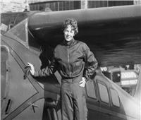 حكايات| الفراشة أميليا.. نهاية مأساوية لأبرع قائدة طائرة في التاريخ