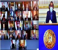 «مدبولي» يهنئ رئيس النواب والوكيلين: الجلسات عكست الوجه الحضاري لمصر