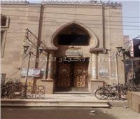 حكايات| سبق جامع عمرو بن العاص.. «سادات قريش» أول مسجد تاريخي في مصر