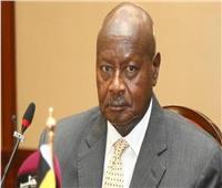 رسميا.. فوز موسيفيني بانتخابات الرئاسة في أوغندا