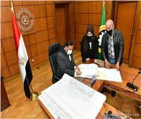 اعتماد14 مخططًا عمرانيًا جديدًا لقرى المنصورة