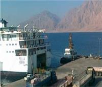 إغلاق ميناء شرم الشيخ البحري بسبب سرعة الرياح