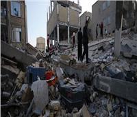 زلزال بقوة 4 درجات بمقياس ريختر يضرب شمال إيران