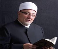 خالد الجندي: عدم ارتداء الكمامة مخالف «لأمر الله»   فيديو