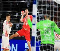 التعادل يحسم مواجهة بلاروسيا مع روسيا في كأس العالم لليد