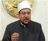تعزيزا للسلام الإنساني.. تفاصيل رسالة «بابا الفاتيكان» لـ«وزير الأوقاف»