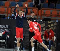 مونديال اليد | مدرب روسيا: نسعى لتقديم أداء أفضل خلال المباريات المقبلة
