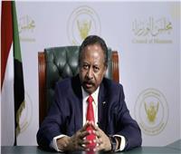 رئيس وزراء السودان يعود إلى بلاده بعد إجراء فحوصات طبية بالإمارات