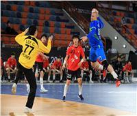 مونديال اليد   سلوفينيا يسحق كوريا الجنوبية 51-29