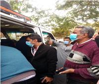 تحرير مخالفات ضد 17 مواطنًا لعدم اتباع الإجراءات الاحترازية بالمنيا