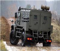 الشرطة العسكرية الروسية تحصل على عربات مدرعة جديدة.. فيديو