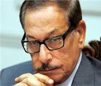 «لا ننسى فضله».. أسرة جمال عبد الناصر تنعى صفوت الشريف