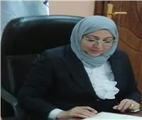 نائب محافظ القاهرة تتابع تطوير مسار العائلة المقدسة