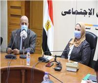 بروتوكول بين التضامن والجمعية الشرعية لإنشاء «حاضنات المتفوقين علميا»