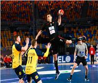 مونديال اليد  منتخب السويد يفوز على مقدونيا