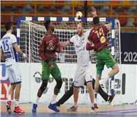 مونديال اليد   البرتغال يفوز بصعوبة على أيسلندا