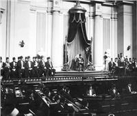 لأول مرة.. «الأخبار» تنشر وثائق تاريخية لمجلس النواب منذ التأسيس