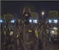 7 قطاعات أمنية تشارك في «ساعة الصفر» لاقتحام وكر المخدرات بالمنوفية| فيديو