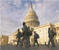 بايدن: اقتحام الكونجرس «تمرد مسلح»