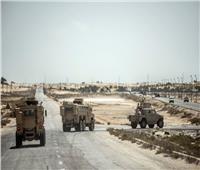 الخزانة الأمريكية تدرج تنظيمي «ولاية سيناء» و«حسم» بمصر على قوائم الإرهاب
