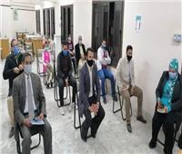 ثقافة المنيا تناقش «الوقاية خير من العلاج»