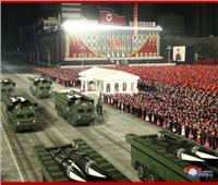 صور| كوريا الشمالية تكشف النقاب عن أقوى سلاح
