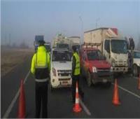 المرور يخصص أرقام للإغاثة وغرف طوارئ بسبب الأمطار