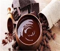 أسرع طريقة لتحضير صوص الشوكولاتة