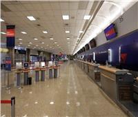المطارات الأميركية: 40 مليار دولار تكلفة جائحة فيروس كورونا