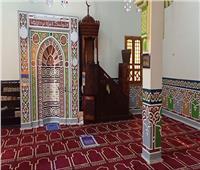 افتتاح 4 مساجد جديدة في بني سويف..اليوم