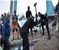 ارتفاع حصيلة ضحايا زلزال جزيرة سولاويسي الإندونيسية إلى 35 قتيلا