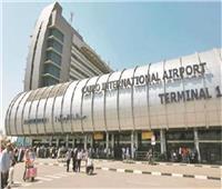 جمارك مطار القاهرة تحبط محاولة تهريب كمية من الأدوية لراكب قادم من تركيا