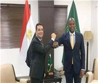 سكرتيـر عـام منطقة التجارة الحرة القارية الأفريقية يزور القاهرة غدا