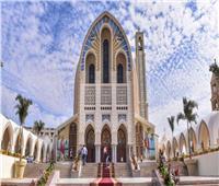 حصاد الكنيسة.. البابا تواضروس يستقبل المهنئين بالعيد