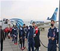 مصر للطيران: وصول جميع المنتخبات المشاركة في مونديال اليد